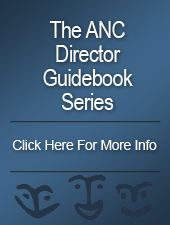 The ANC Director Guidebook Series